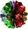 Boule de Neige Multicolore
