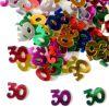 Confettis 30 Multicolores